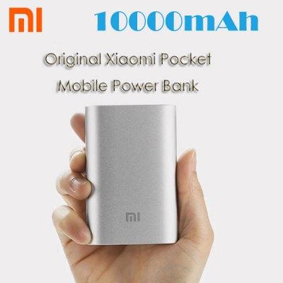 Powerbank Xiaomi 10000 mAh @GearBest