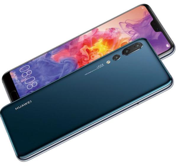 w Orange Huawei P20 Pro taniej o 1380 zł (przy zobowiązaniu 150 zł/miesiąc)