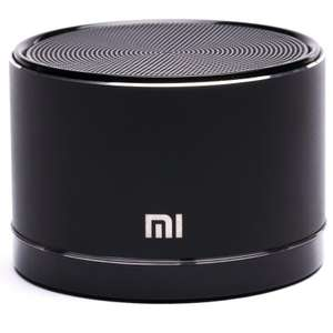 xiaomi bluetooth speaker @ JD