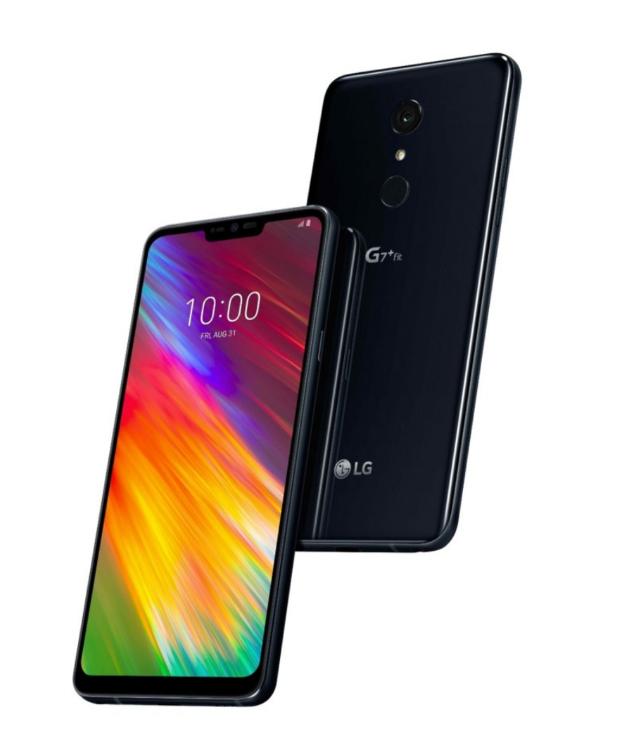 LG G7 Fit w sklepie Orange bez umowy za 999 zł