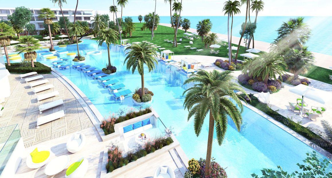 Tunezja- Iberostar Kuriat Pałace 5* all inclusive 7dni