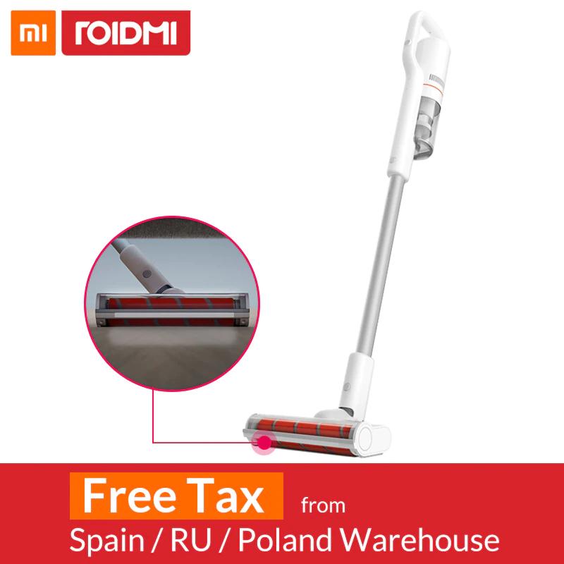 Odkurzacz Xiaomi Roidmi F8, wysyłka + gwarancja 3 lata PL, bez VAT