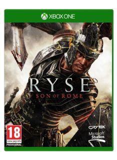 Ryse Son of Rome Xbox One - wersja cyfrowa