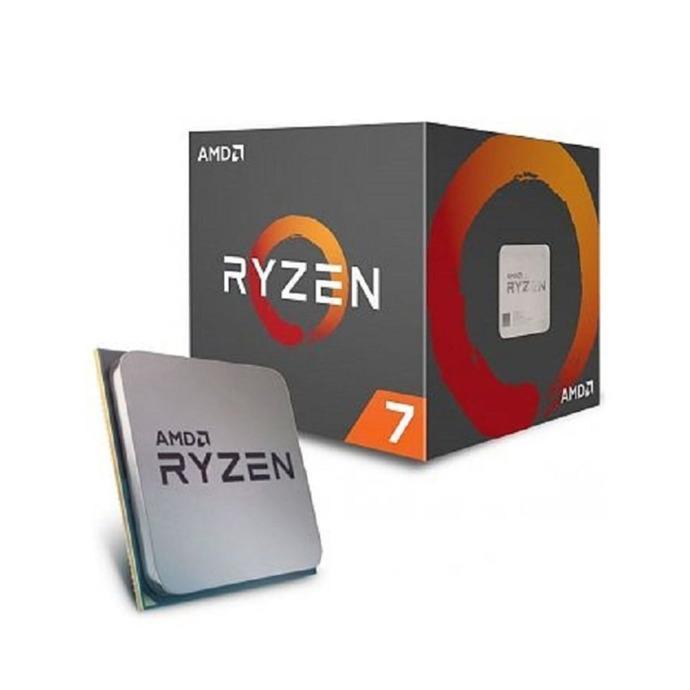 Procesor AMD Ryzen 7 1700 3.0GHz