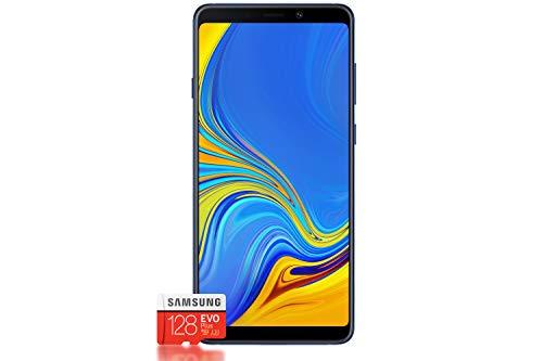 Samsung Galaxy A9 (2018) 128GB + karta 128GB