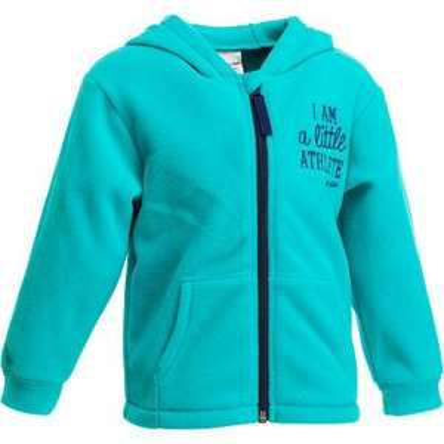 Bluza dziecięca za 19,99zł (60% taniej) @ Decathlon