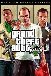 GTA V na Xbox One w wersji cyfrowej dla posiadaczy Xbox Live Gold