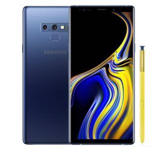 Samsung Galaxy Note 9 - możliwe 3099,00 PLN