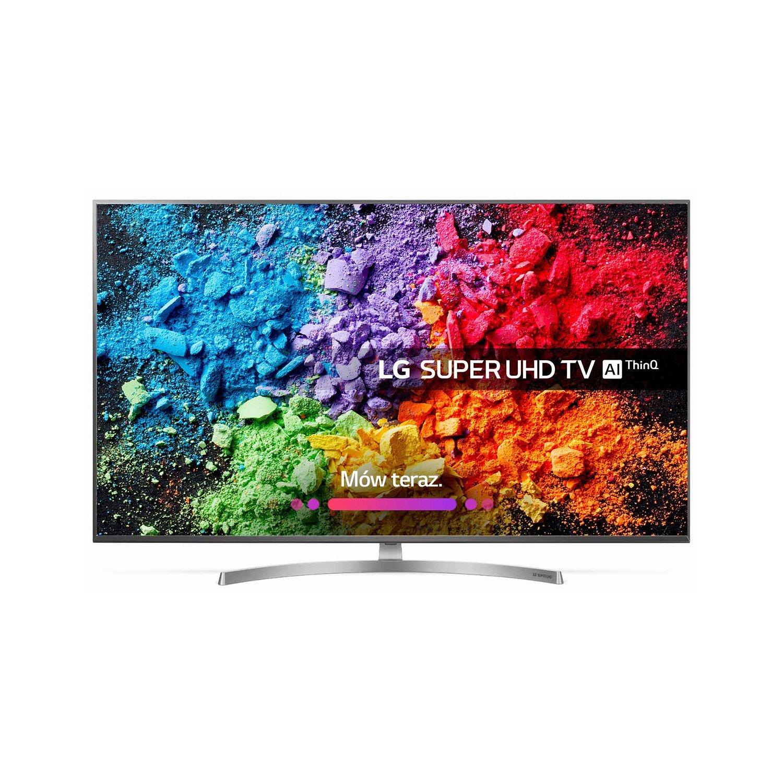 Telewizor 49 cali 4K LG 49SK8100 2113.01 Mediamarkt
