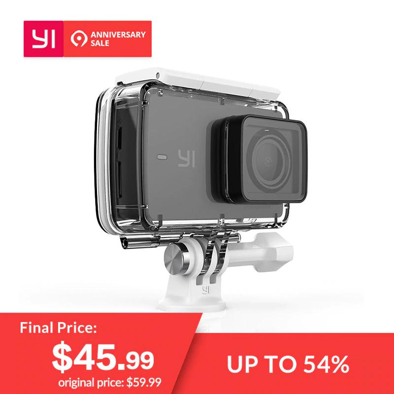Kamera sportowa Xiaomi Yi 4K Discovery z etui wodoodpornym