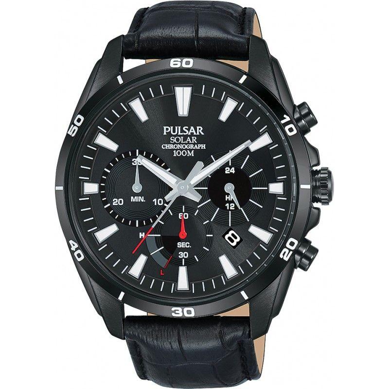 Pulsar zegarek sportowy PZ5063X1