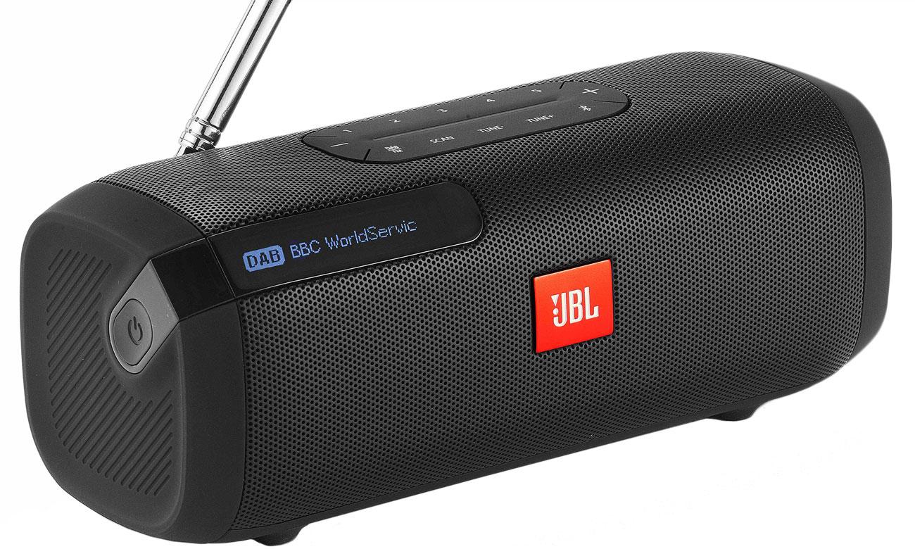 JBL Tuner głośnik bluetooth z radiem FM / DAB/DAB+, hipermarket bi1 Białystok