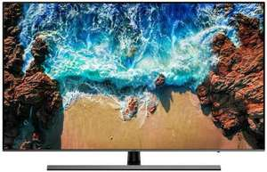 Telewizor Samsung UE65NU8002