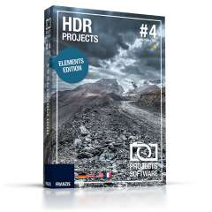 Franzis HDR projects 4 (Win & MAC)
