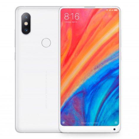 Xiaomi Mi Mix 2s white 6/64