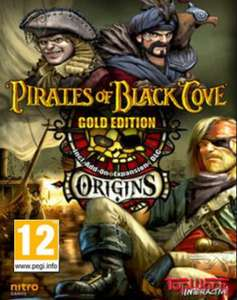 Pirates of Black Cove Gold za darmo