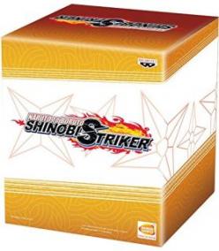 Edycja kolekcjonerska Naruto To Boruto: Shinobi Striker PS4 / TANIEJ NIE BYŁO