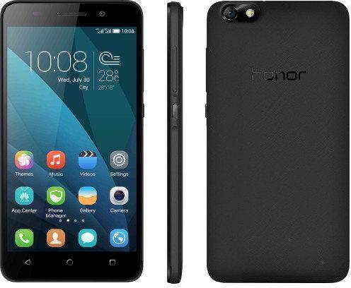 Huawei Honor 4x za 699 zł @ morele
