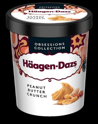 Lody Haagen-Dazs (Häagen-Dazs) po 14,99 w Aldi 12-14 kwietnia