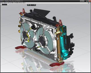NX CAD/CAM Cloud + materiały szkoleniowe