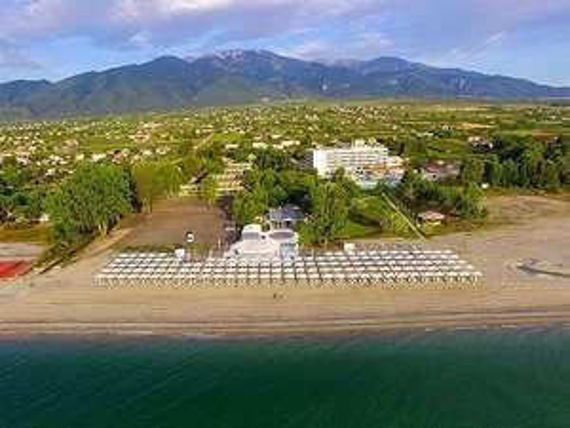 Grecja- Bono Olympus Grand Resort