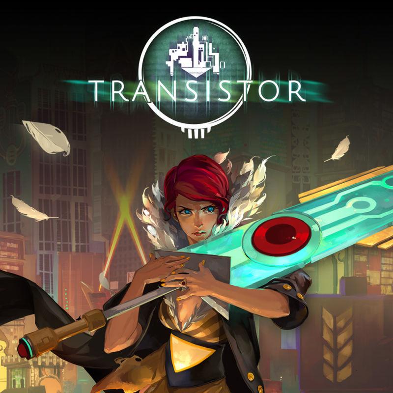 Transistor PC. Darmowa gra na Epic games. Od 18 kwietnia do 2 maja.