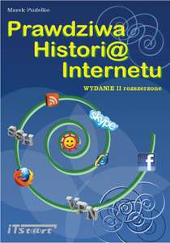 Ebook Prawdziwa historia internetu za 9,90 @ ebookpoint.pl