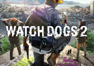 Watch Dogs 2 GAMIVO (Uplay)