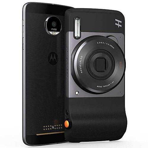 Motorola Moto Mods obiektyw Hasselblad True Zoom