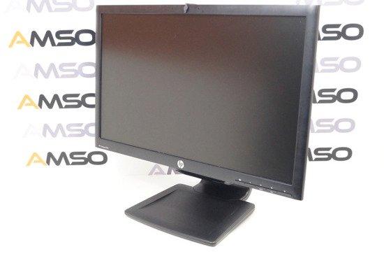 """Monitor HP 23"""" LED - AMSO"""