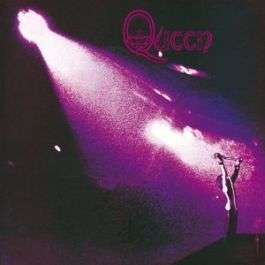 Queen I/Queen II deluxe edition 2CD EU