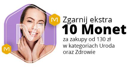 10 monet za zakup za min 130 zł w kategorii Uroda i Zdrowie