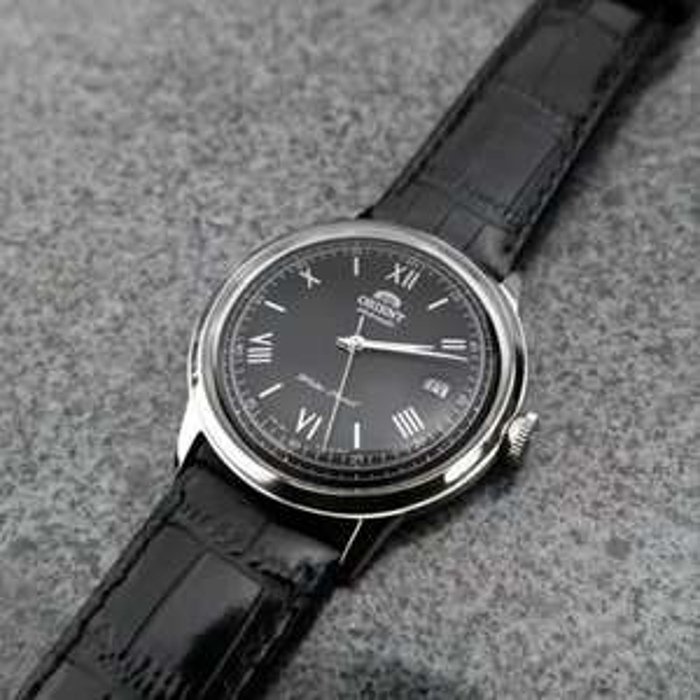 Zegarek Automatyczny Orient Bambino V2 FAC0000AB0