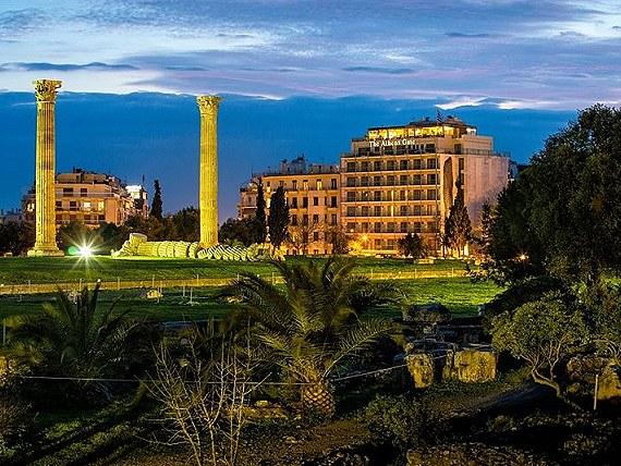 BŁĄD CENOWY Grecja Ateny 27zł/7dni hotel 4* śniadania czerwiec / lipiec / sierpień / wrzesień / październik