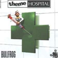 theme HOSPITAL (PSP oraz PS3) na Playstation Network ZA DARMO! @ PSN