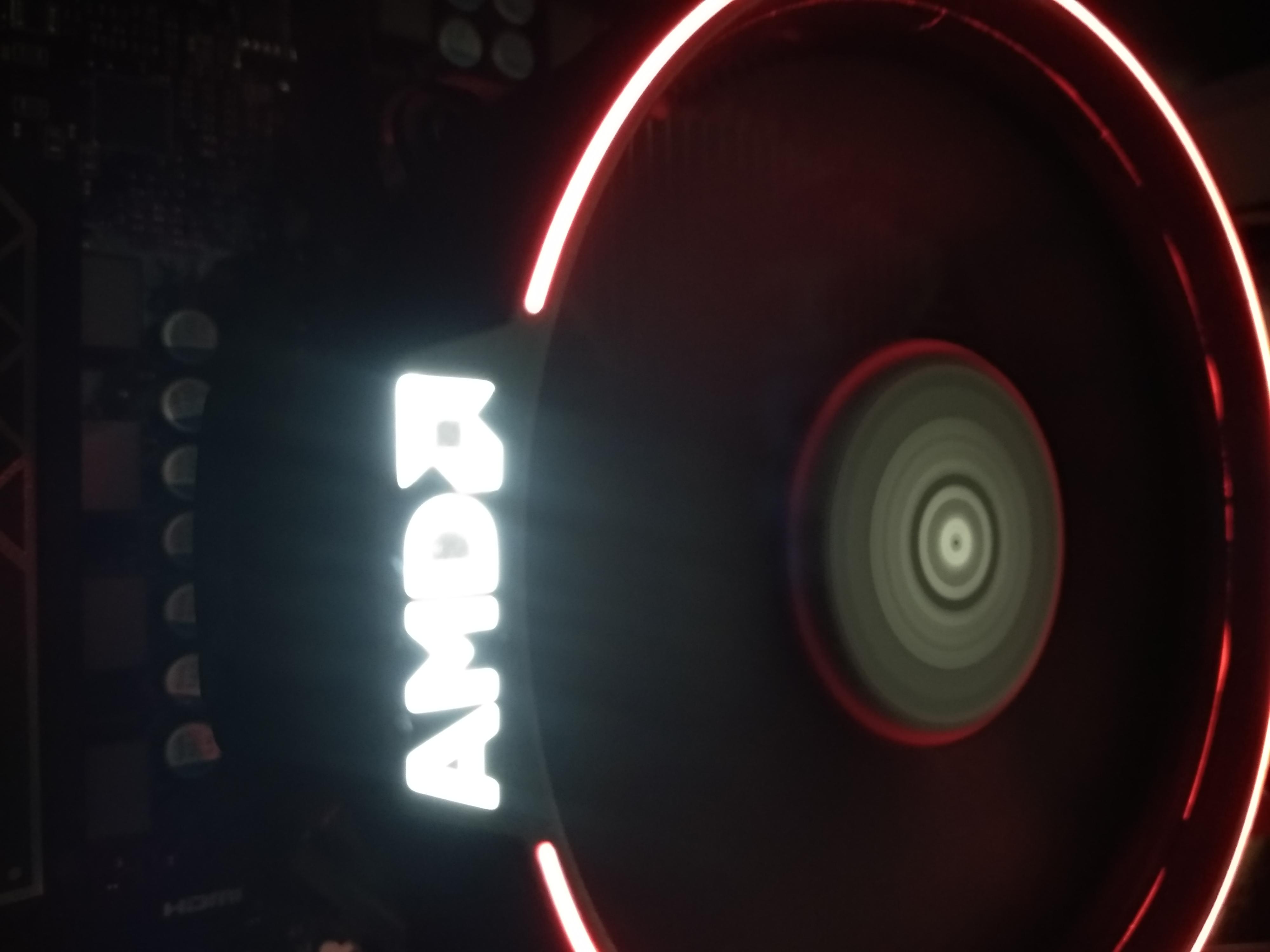 AMD Ryzen 7 1700 dobry procesor
