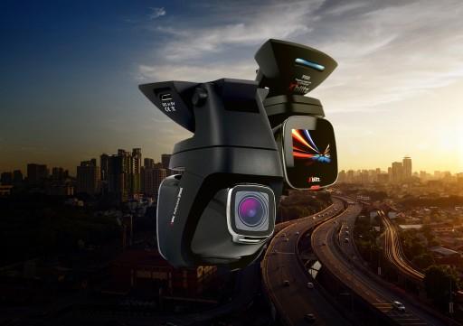 Kamera Samochodowa Xblitz P500 w dobrej cenie (Allegro Smart)