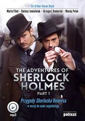 Przygody Sherlocka Holmesa w wersji do nauki angielskiego