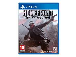 Homefront The Revolution PL PS4 / XBOX ONE