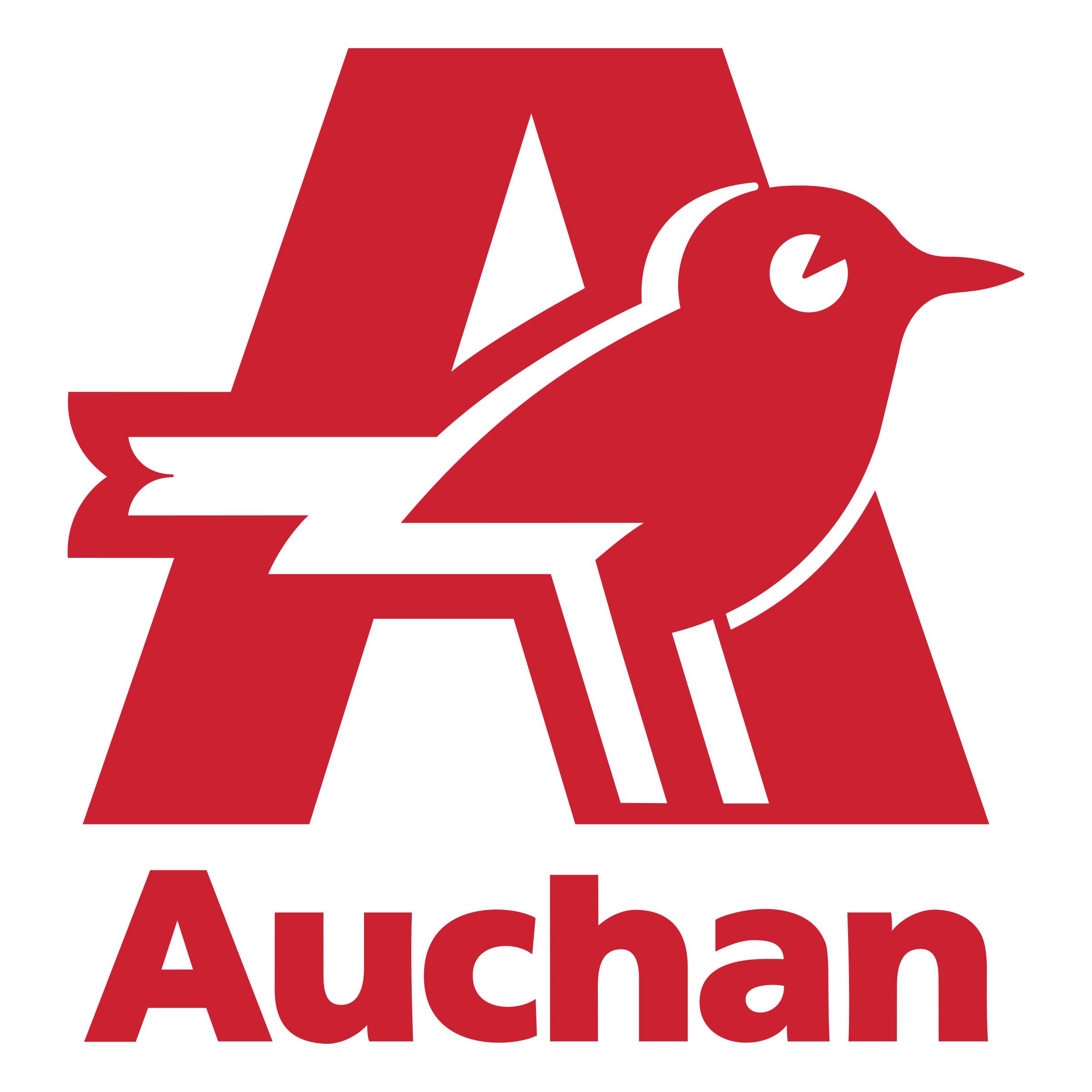 Zbiorówka 10 produktów różnej maści w obniżonych cenach, Auchan Białystok