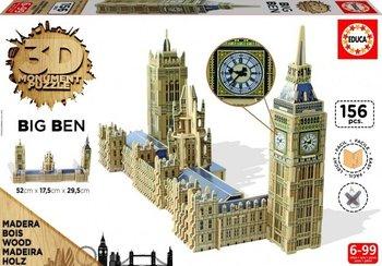 Puzzle 3D Big Ben and Parlament  za 67,99zł @ Empik