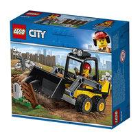50% na drugi tańszy zestaw LEGO City