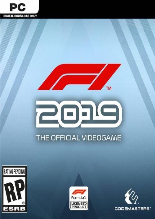 F1 2019 PC - Preorder