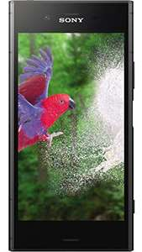 Sony Xperia XZ1 Black na Amazon.de