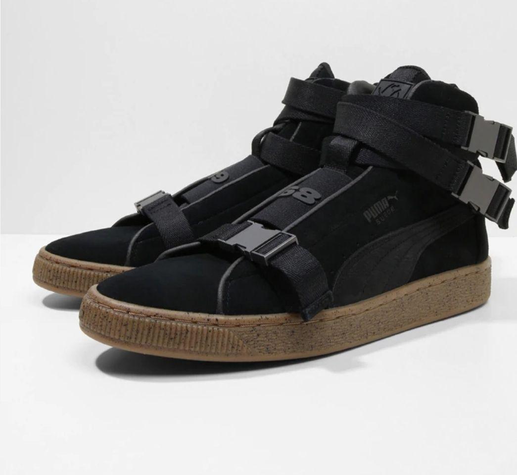 Buty PUMA CLASSIC - Sneakersy wysokie