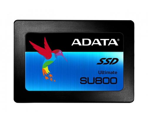 SSD 512GB adata 3d SU800
