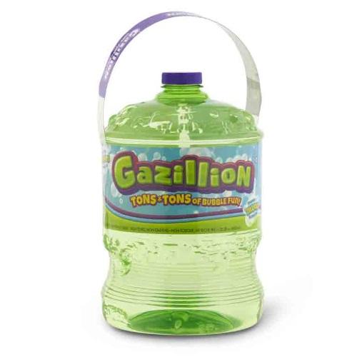 Płyn do baniek GAZILLION 4L