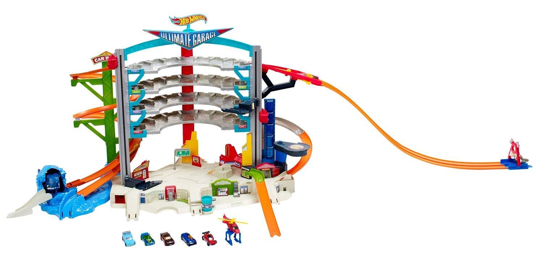 Mattel Hot Wheels CMP80 za 302zł @ Amazon