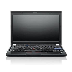 Lenovo ThinkPad X220 REFUBRISHED (WIN7, i5 2gen 2,5GHz, 4GB RAM, 160GB dysk 12,5') za około 960zł @ 3000rpm
