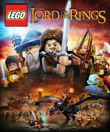 ZA DARMO / LEGO The Lord of the Rings PC STEAM